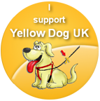 Animal Behaviour Business Supports the Yellow Dog UK