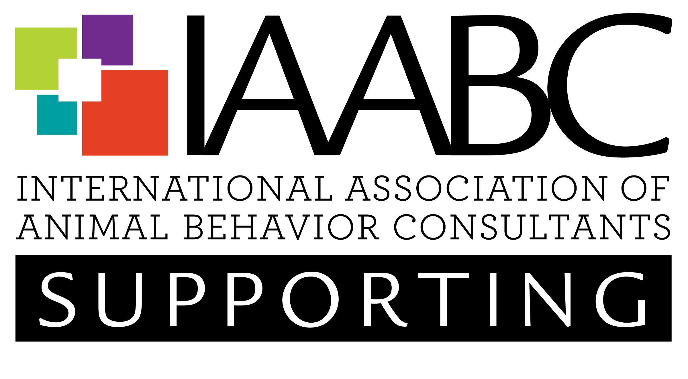 Animal Behaviour Business Supports the IAABC